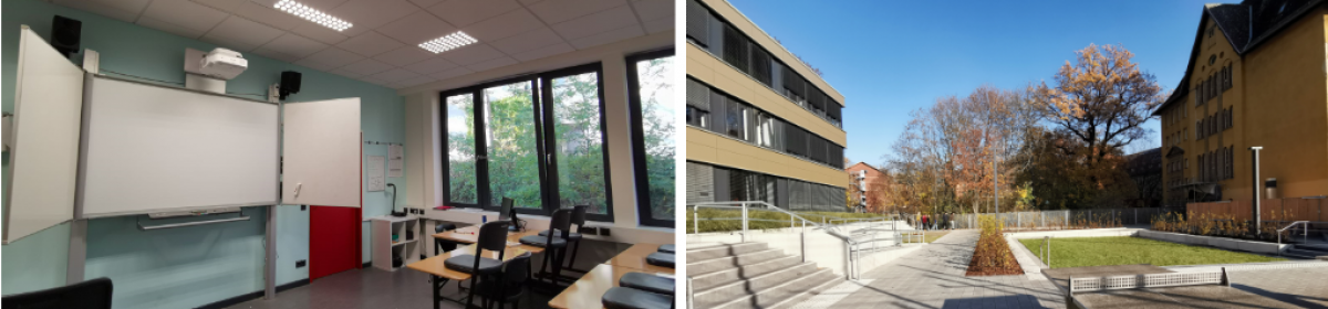 Fichtenberg Oberschule