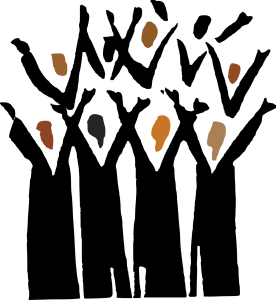 Symbol Chor